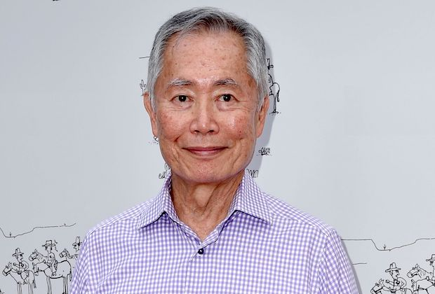 George Takei Net Worth 2020