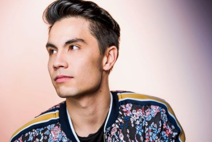 Sam Tsui Net Worth 2020