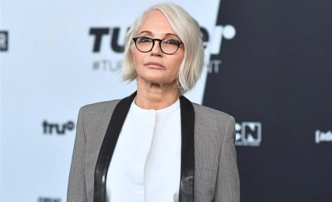 Ellen Barkin Net Worth 2020