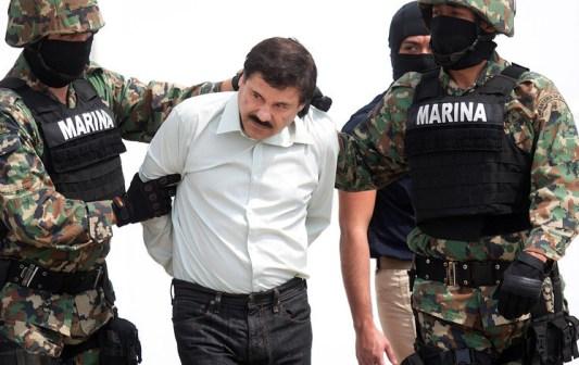 El Chapo Net Worth