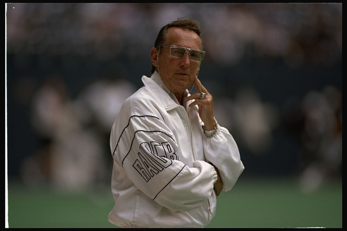 Al Davis Net Worth 2020, Bio, Wiki, Height, Weight, and Awards