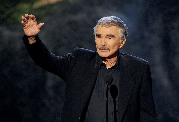 Burt Reynolds Net Worth 2020