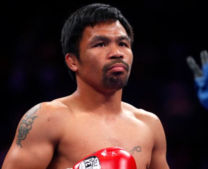 Manny Pacquiao Net Worth 2020, Biography, Career and Awards