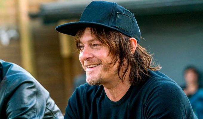 Norman Reedus Net Worth 2020, Biography, Education and Career