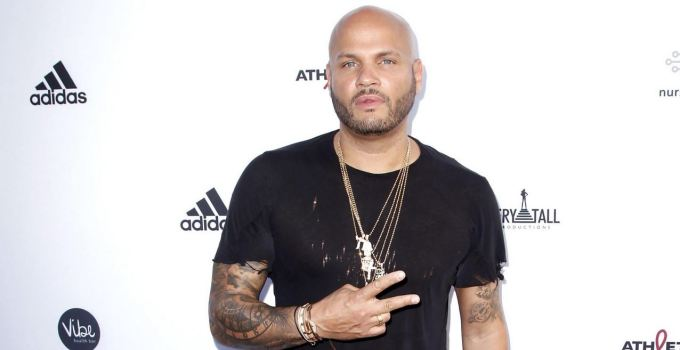 Stephen Belafonte Net Worth 2020, Biography, Early Life, Education