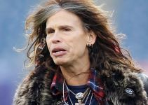 Steven Tyler Net Worth 2020 Biography, Career and Achievement
