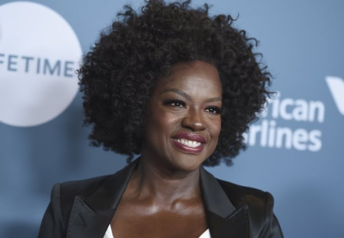 Viola Davis Net Worth 2020, Biography, Education and Career