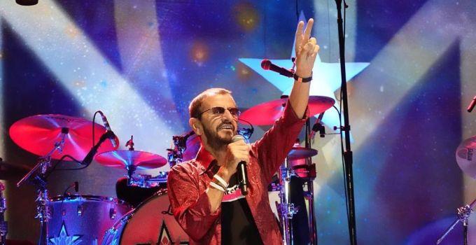Ringo Starr Net Worth 2020, Biography, Awards, and Instagram