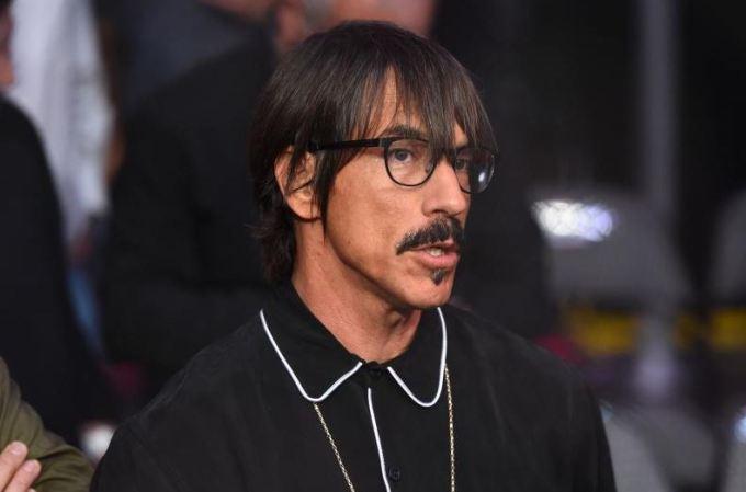 Anthony Kiedis Net Worth 2020, Biogarphy, Education and Career