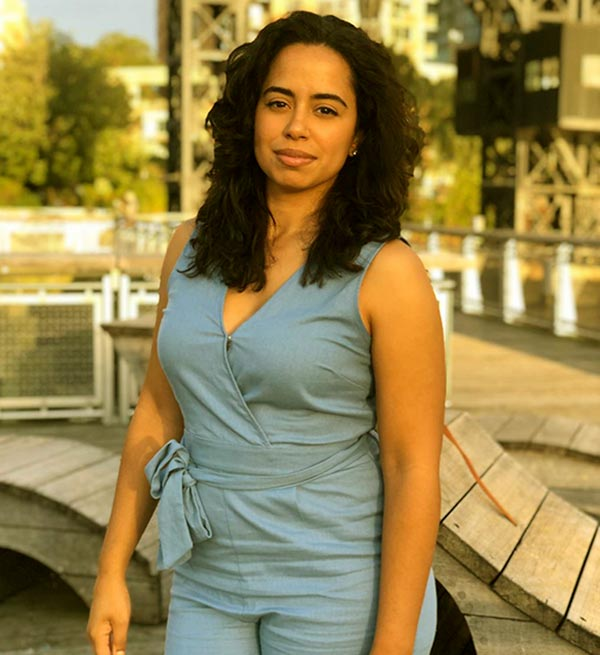Cristina Luz Delgado Net Worth