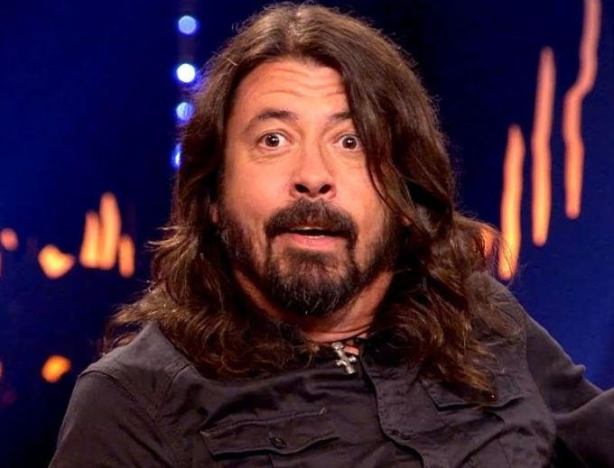 Dave Grohl Net Worth 2020, Biography, Education, Career and Awards