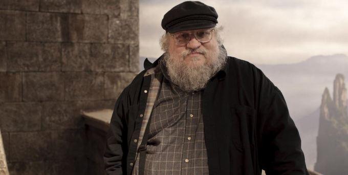George R.R. Martin Net Worth 2020, Biography, and Career