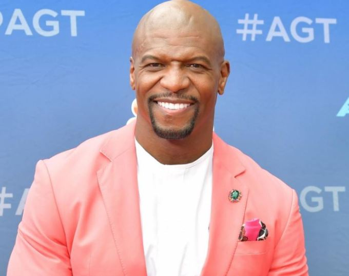 Terry Crews Net Worth 2020, Biography, Education and Career
