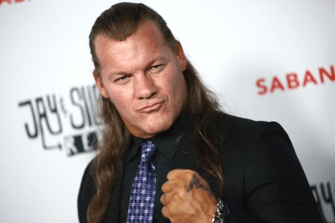 Chris Jericho Net Worth 2020