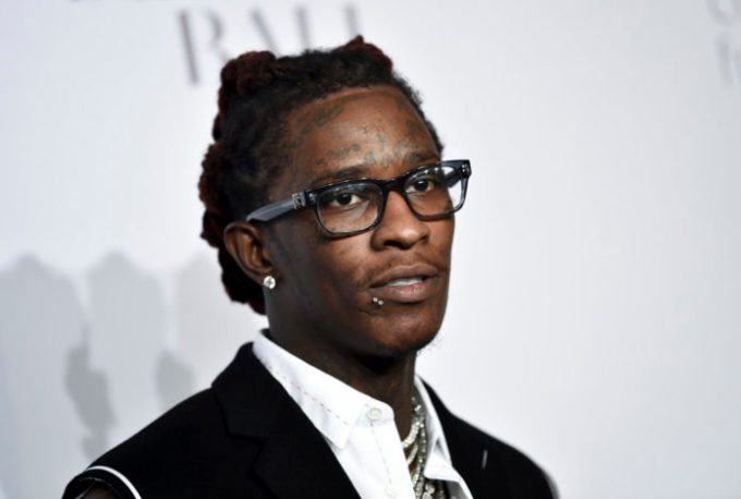 Young Thug Family 2021, Biography, and Current Net Worth Updates