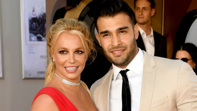 Britney Spears Boyfriend