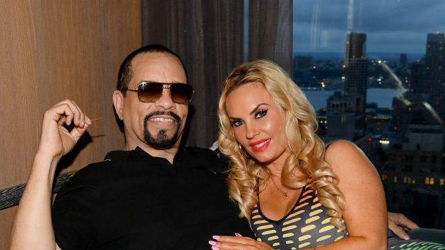 Ice-T Family