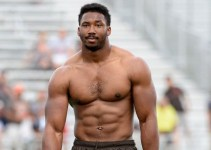 Myles Garrett Net Worth 2020, Bio, Relationship, and Career Updates