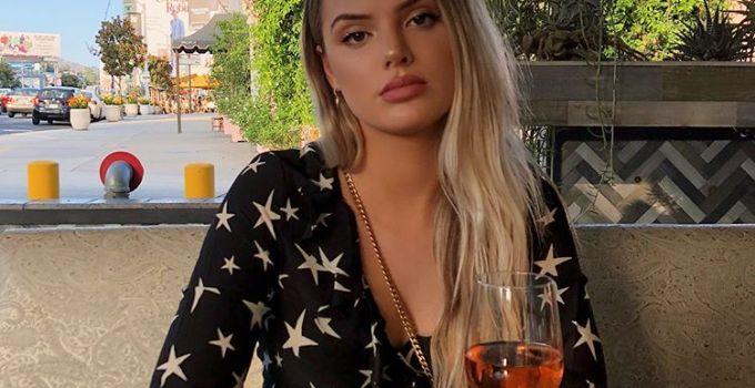 Alissa Violet Net Worth 2020, Bio, Relationship, and Career Updates