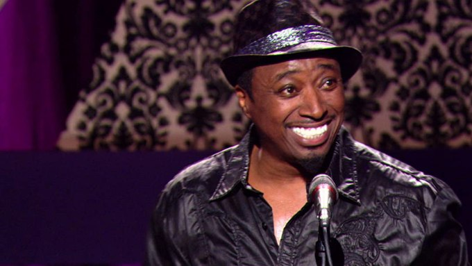 Eddie Griffin Net Worth 2021