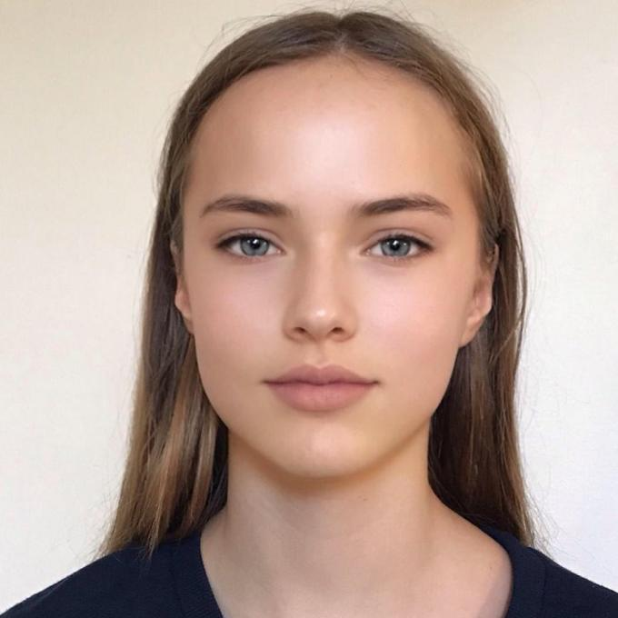 Kristina Pimenova Net Worth