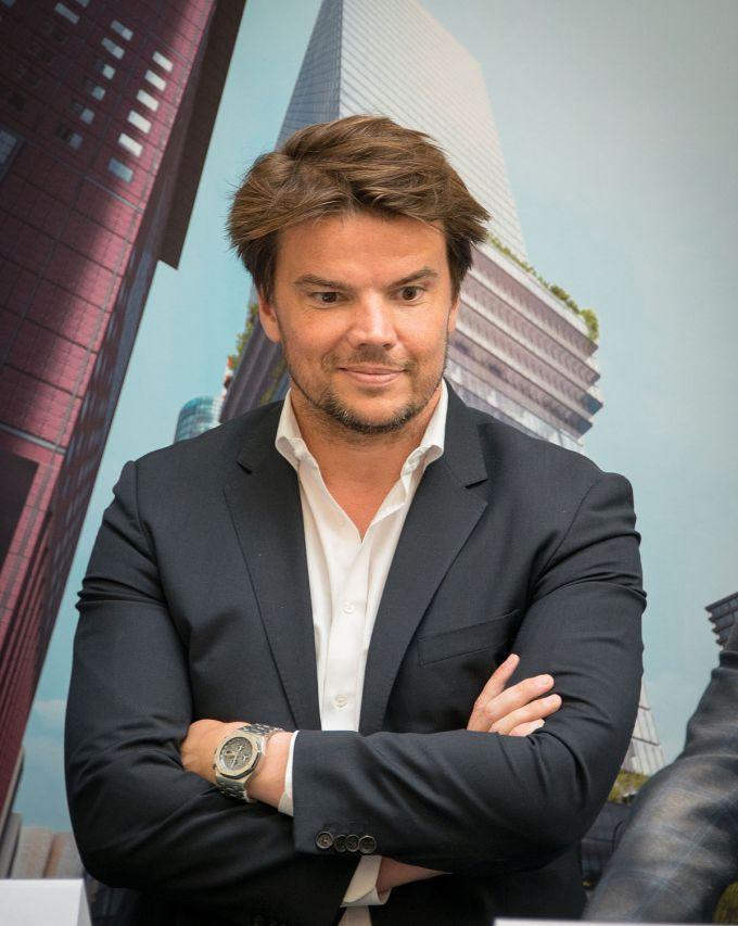 Bjarke Ingels Net Worth 2021