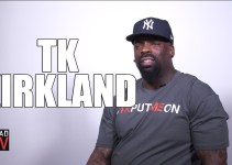 T.K. Kirkland Net Worth 2020, Bio, Education, Career, and Achievement