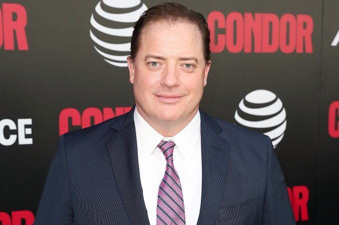 Brendan Fraser Family 2020, Biography, and Current Net Worth Updates