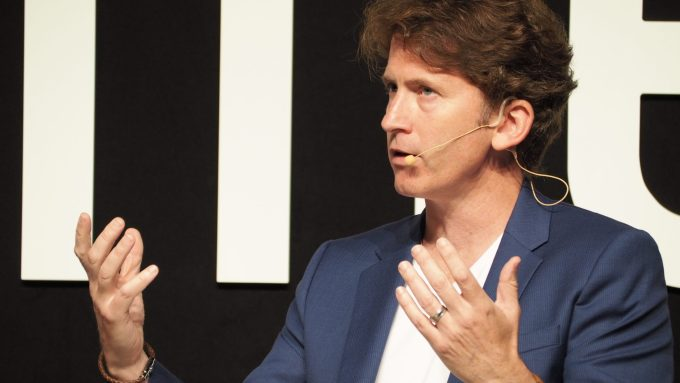 Todd Howard Net Worth 2021, Early Life, Career, Awards, and Relationship