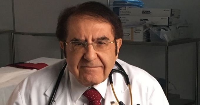 Dr. Nowzaradan Net Worth 2021, Early Life, Wife, and Career