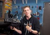 Linus Sebastian Net Worth 2021, Biography, Age, Career, and Kids
