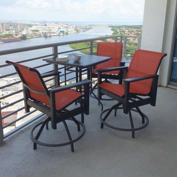 windward hampton mgp sling balcony