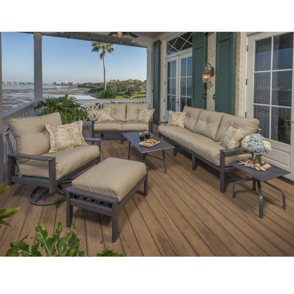 windward hampton mgp deep seating outdoor furniture set