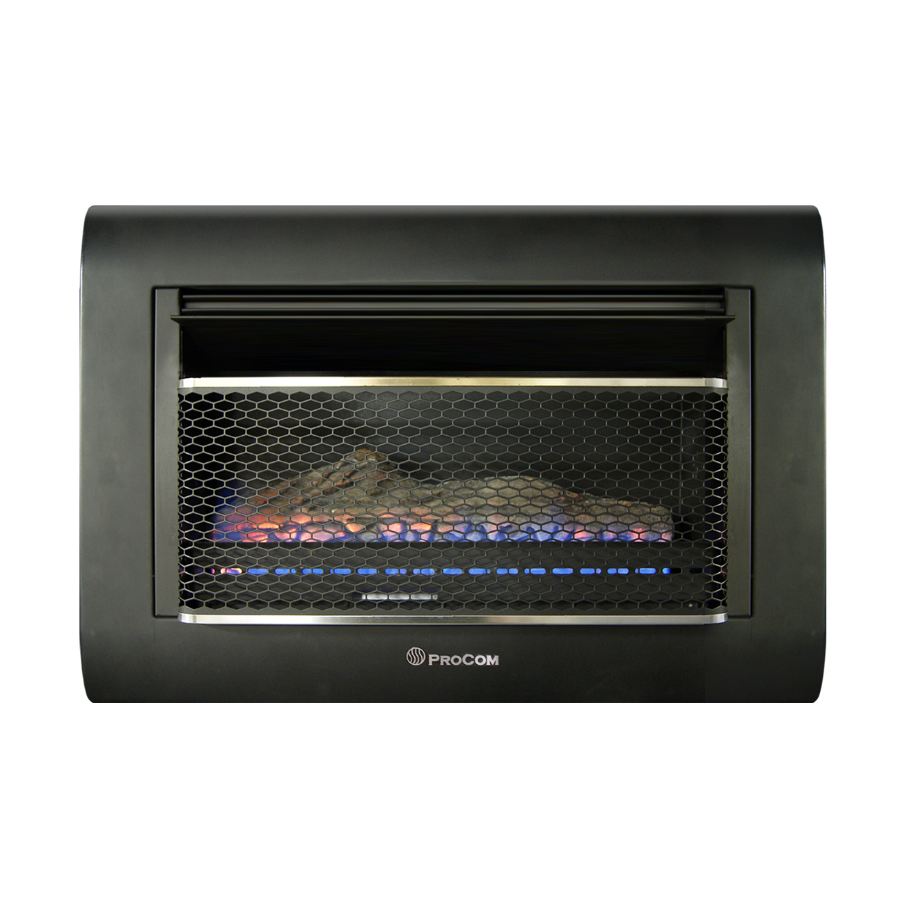 Ventless Liquid Propane Fireplace Insert