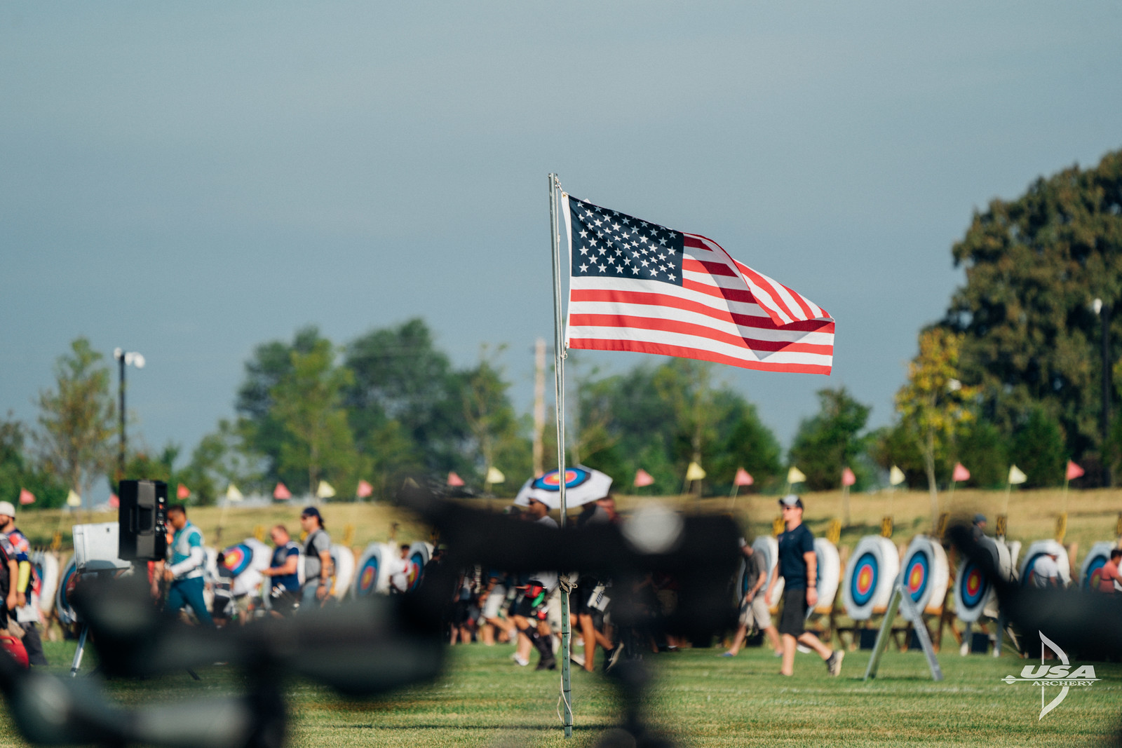 Usa Archery Launches Partnerships With Accubow Devry And