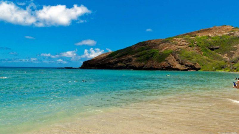 USA 2017 3 Wochen Inselhopping Kauai, Oahu, Molokai, Big Island und Maui