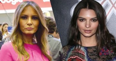 Melania Trump Applauds Emily Ratajkowski For Defending Her Against NYT Reporter