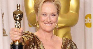 How Disrespectful!! Meryl Streep And Karl Lagerfeld Are Feuding Over An Oscar Dress