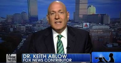 Dr. Keith Ablow Said It Perfectly: We've Got A Genius In The Oval Office!