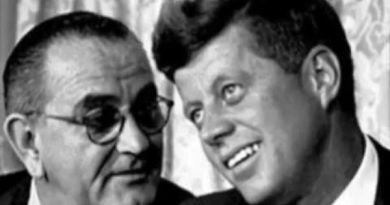 E. Howard Hunt Confesses to CIA Plot Against JFK (Audio)