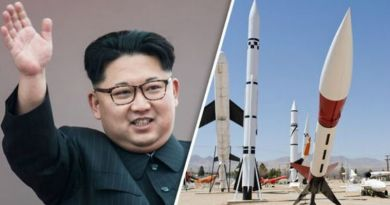 What Will Happen If North Korea Launches A Nuclear Missile On The U.S ?