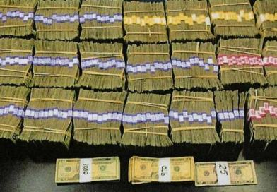 Florida Police Department Laundered Millions For Drug Cartels