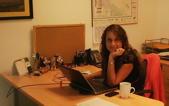 Karen Uriarte Uriarte – Ingeniero Industrial USAT
