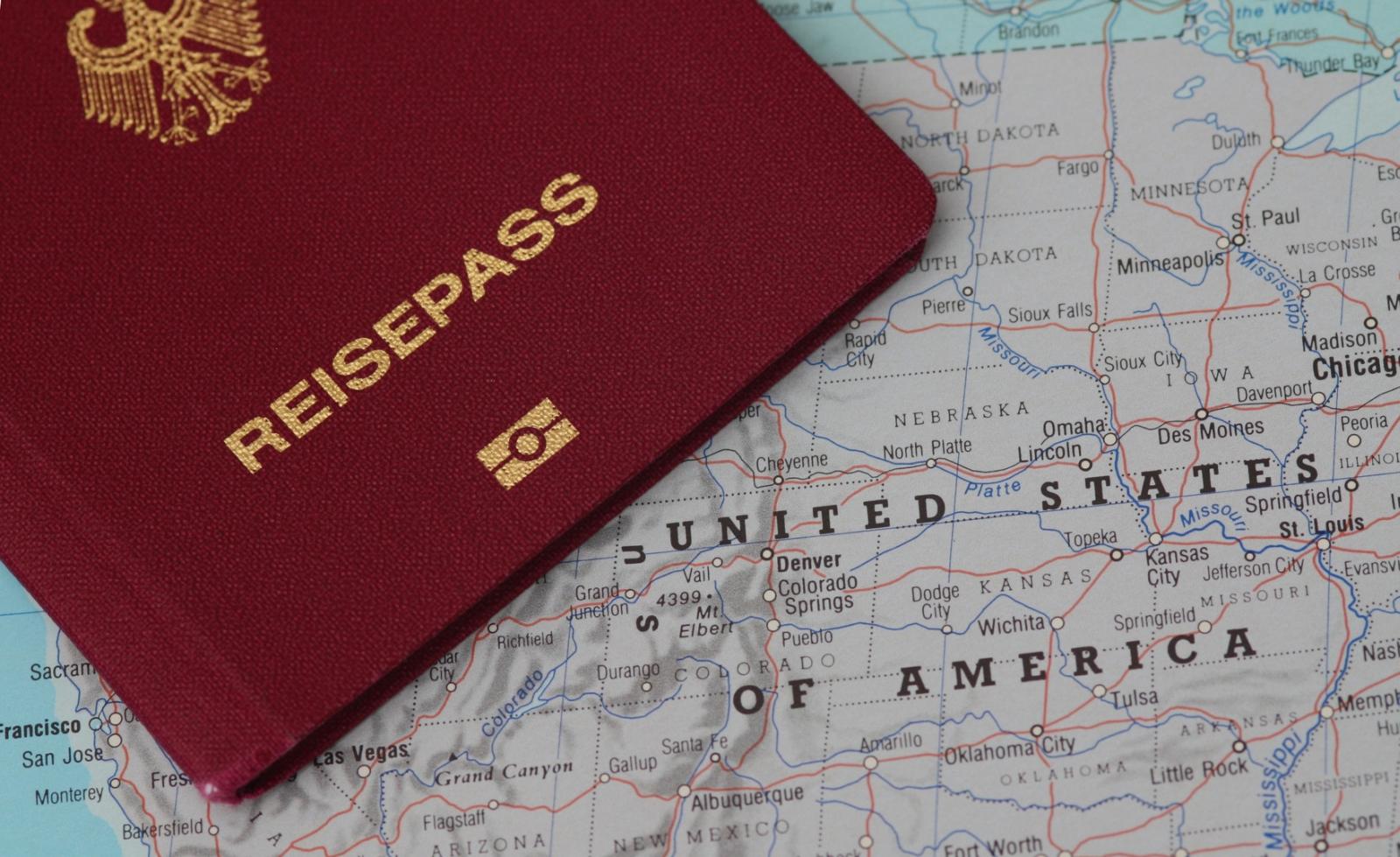 Einreise In Die Usa Das Ist Zu Beachten Informationen Tipps