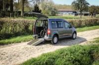 VOLKSWAGEN Caddy Trasporto DISABILI – 2015 LAZIO