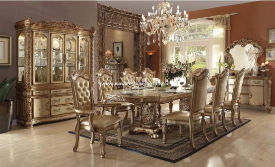 Vendome Dining Set