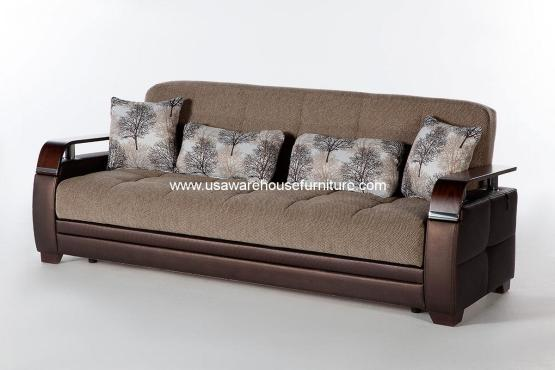 Demka Dogal Sofa Bed