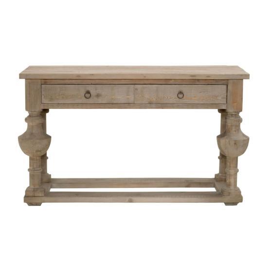 Bella Antique Belham Console Table