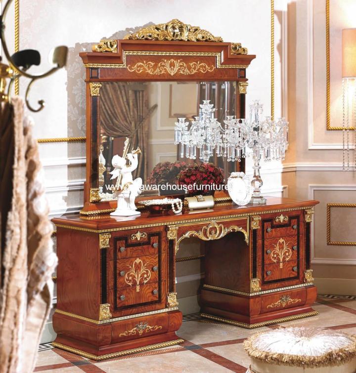 Empire European Luxury Drawer Dresser