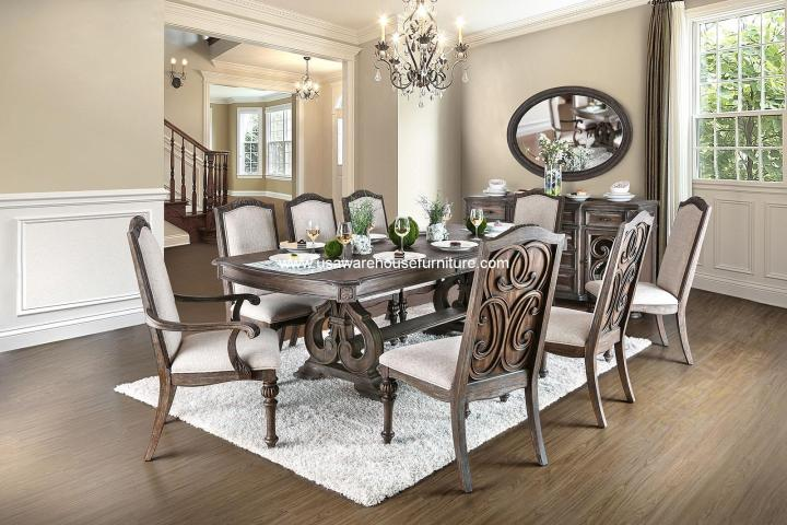 Arcadia Dining Set